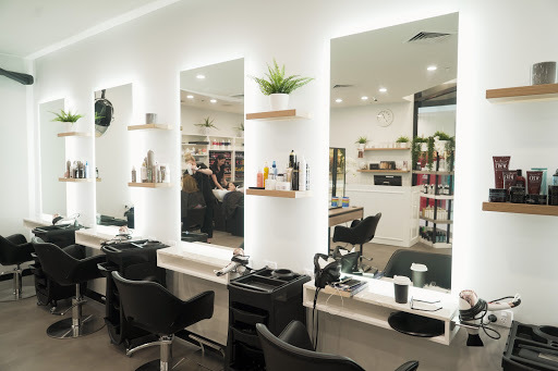 Lux Hair Lounge of Lux Hair Lounge Shop 17, Narellan Town Centre, 326 Camden Valley Way - Photo 2 of 3
