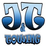 J & T Towing Fairfield 771 Antiquity Dr.
