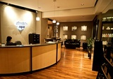 Absolute Spa at Fairmont Hotel Vancouver 900 West Georgia Street