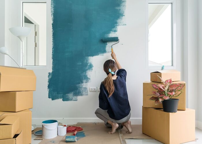 Profile Photos of Mobile Painting Pros N/A - Photo 5 of 7