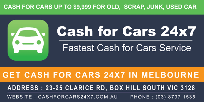Profile Photos of Cash For Cars 24x7 23-25 Clarice Road - Photo 1 of 3