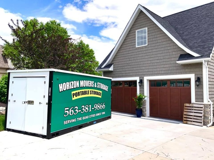 Profile Photos of Horizon Movers and Climate Control Storage 4726 N Brady St - Photo 1 of 4