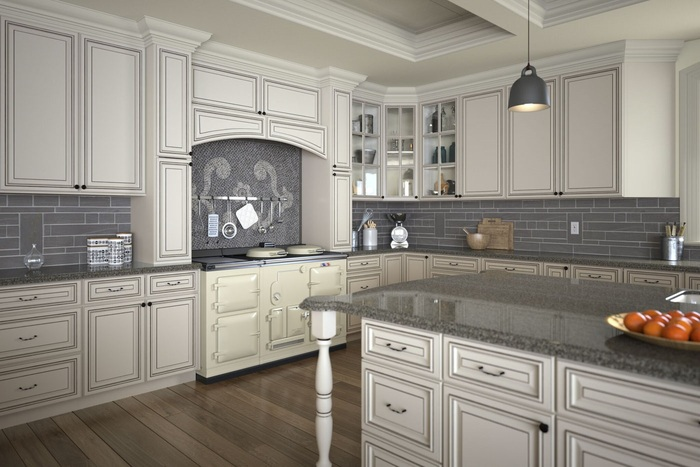 Profile Photos of White & Solid Wood Cabinets Serving - Photo 4 of 4