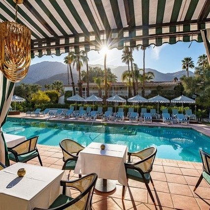 Profile Photos of The Colony Palms Hotel and Bungalows 572 North Indian Canyon Drive - Photo 2 of 5