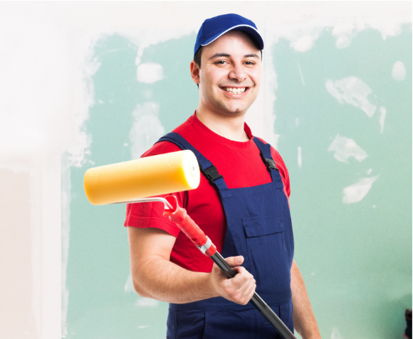 Profile Photos of Pittsburgh Painting Solutions Serving Around - Photo 1 of 1