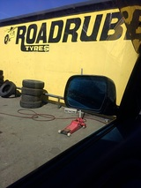 Roadrubber Tyres 99 Main South Road