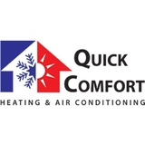 Quick Comfort Heating & Air Conditioning 1411 N Kickapoo St, Suite 223