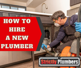 Strictly Plumbers Suite G. 779 3rd Ave