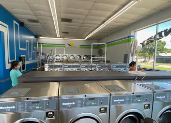 Profile Photos of Sunset Pointe Laundromats 24087 US Highway 19 North - Photo 2 of 4