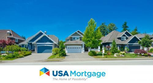 New Album of USA Mortgage - Bentonville 1007 SW A St, Ste 2 - Photo 1 of 1