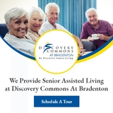 Discovery Commons At Bradenton 2614 43rd St W