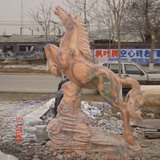 China stone carving sculpture factory- Alpha Stone Carving 1143 Olive Street