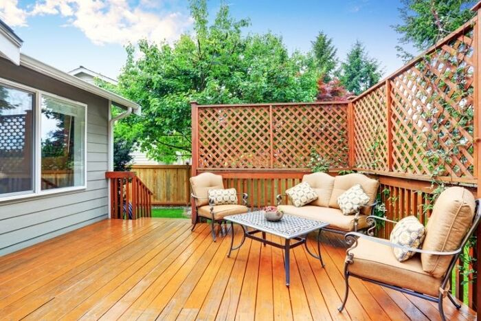 Profile Photos of Decking Canberra 26 Barry Drive - Photo 1 of 2