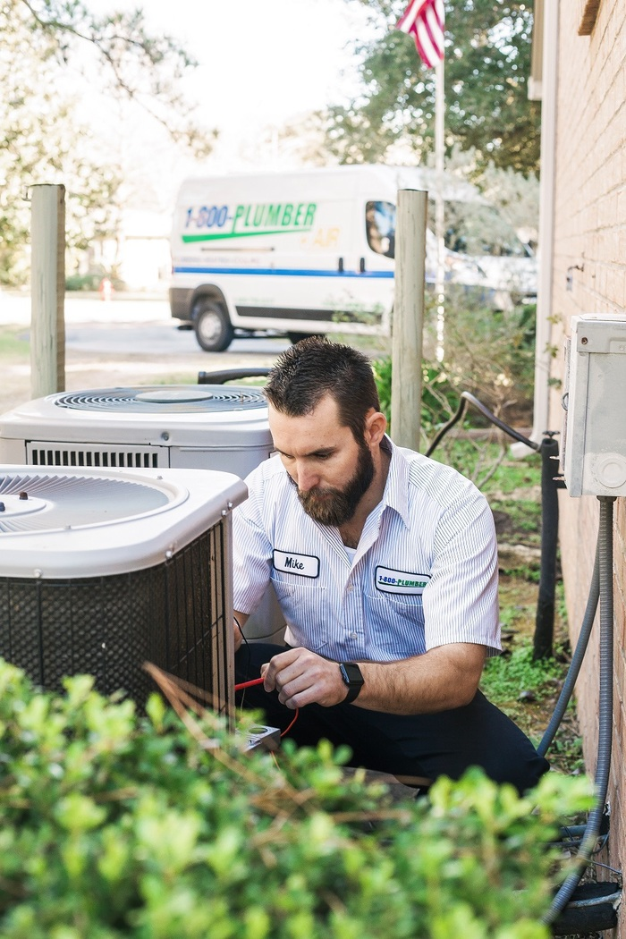 Profile Photos of 1-800-Plumber +Air of Princeton 3490 US Hwy 1x, Ste 10C - Photo 5 of 6