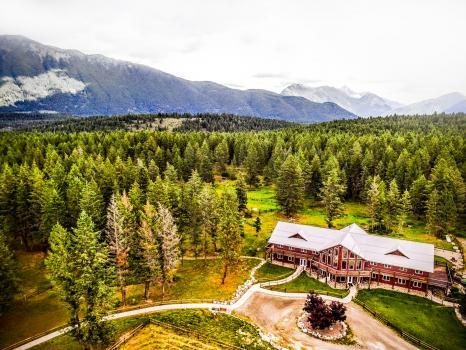 Profile Photos of Top Of The World Ranch Treatment Centre 8350 Holmes Road - Photo 3 of 4