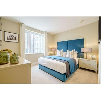 Profile Photos of Circus Apartments 39 Westferry Circus, Canary Wharf - Photo 1 of 3