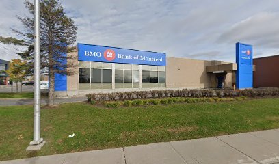 Profile Photos of Oliver Chen - BMO Mortgage Specialist 1381 Woodroffe Avenue - Photo 3 of 3