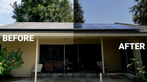 Profile Photos of OC Solar Panel Cleaning Serving area - Photo 2 of 5