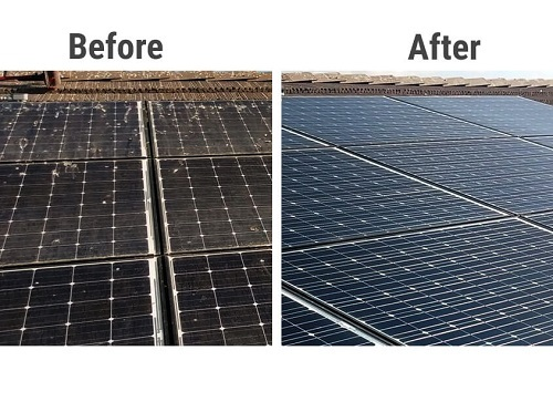 Profile Photos of OC Solar Panel Cleaning Serving area - Photo 4 of 5
