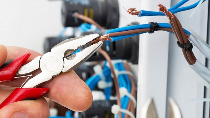 Profile Photos of Rush Electrical Service Palm Desert 77530 Enfield Ln - Photo 1 of 1