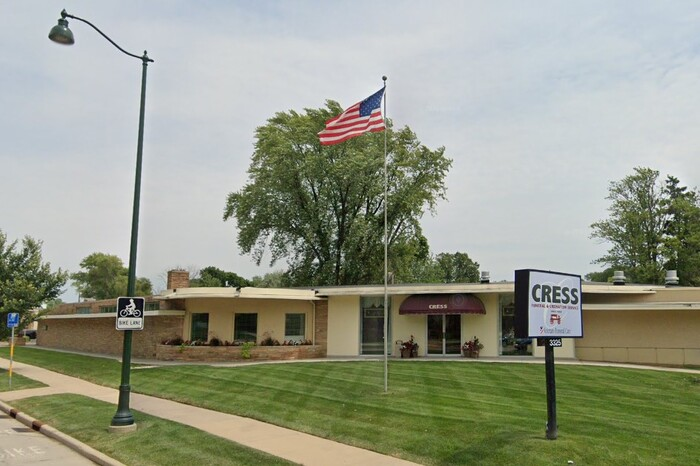 New Album of Cress Funeral & Cremation Service 3325 E Washington Ave, - Photo 3 of 7
