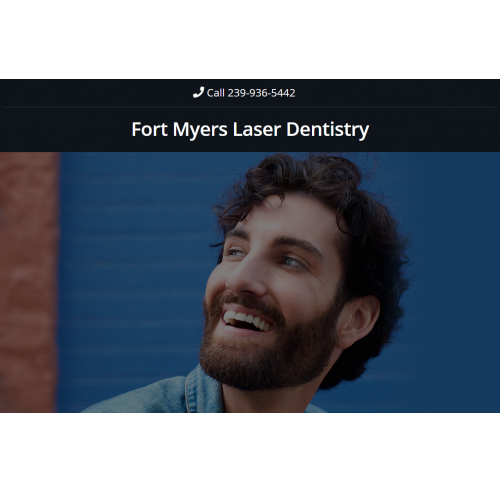 Profile Photos of Fort Myers Laser Dentistry 1550 Matthew Drive - Photo 1 of 3