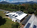 Greenfield Energy, Cairns