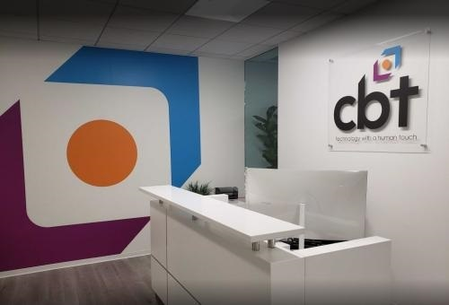 Profile Photos of CB Technologies, Inc 770 The City Drive S., Suite 5300 - Photo 2 of 4