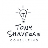 Tony Shavers III Consulting, LLC 14140 West Side Blvd, #309
