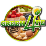 Green 4 Life Farmers Market 3375 Roosevelt Hwy Suite F