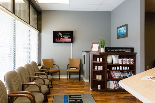 Profile Photos of Life Source Chiropractic 15475 Ruggles Street #110 - Photo 2 of 3