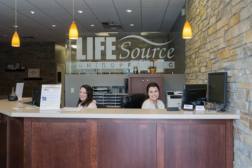 Profile Photos of Life Source Chiropractic 15475 Ruggles Street #110 - Photo 3 of 3
