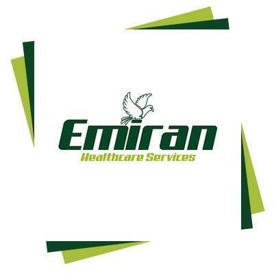 Profile Photos of EMIRAN HEALTHCARE Services NP-50/B, ICentre, Interchange House, Howard Way, Newport Pagnell, MK16 9PY - Photo 1 of 1