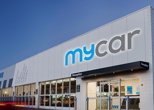 Profile Photos of mycar Tyre & Auto CE Windsor Shell Coles Express Service Station, Corner of Dandenong Road and Chapel Street - Photo 2 of 2