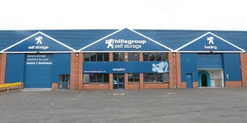 Profile Photos of Hills Self Storage Colchester Brook Street Business Centre, Brook Street - Photo 3 of 4