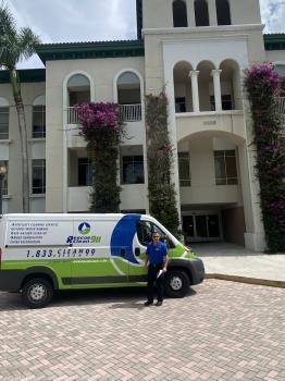 Profile Photos of Rescue Clean 911 Water Damage, Mold Remediation, Biohazard Cleanup In Coral Springs 11555 Heron Bay Blvd. Suite 200 - Photo 2 of 4