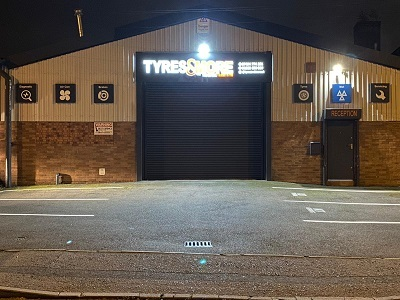 Profile Photos of HiQ Tyres & Autocare Walsall 36 Pool Street - Photo 3 of 3