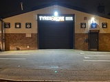 HiQ Tyres & Autocare Walsall 36 Pool Street