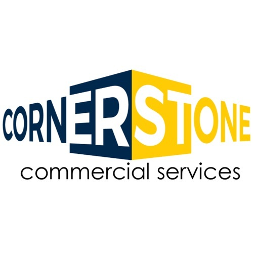 Profile Photos of Cornerstone Commercial Services 6900 Long Point Rd - Photo 1 of 1