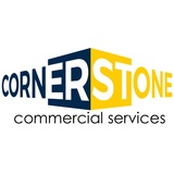 Cornerstone Commercial Services 6900 Long Point Rd