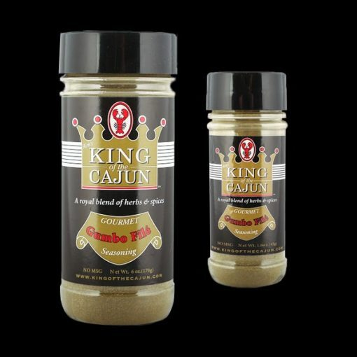 Profile Photos of King Of The Cajun Gourmet Brand Seasoning & Southern Barbecue Sauce N/A - Photo 2 of 4