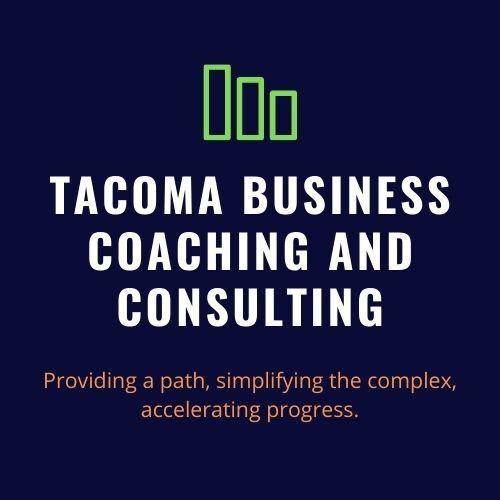 Profile Photos of Tacoma Business Coaching and Consulting 1002 9th Ave SE, Unit E204 - Photo 2 of 2