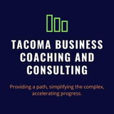 Tacoma Business Coaching and Consulting, Puyallup