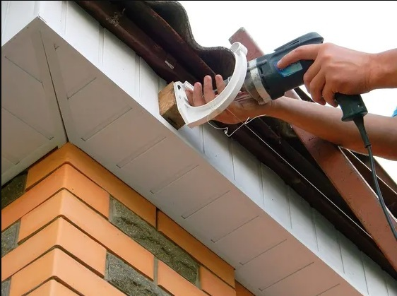 Profile Photos of Lawrence Seamless Gutters 1501 Cadet Street - Photo 3 of 7