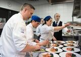 Pacific Institute of Culinary Arts, Vancouver