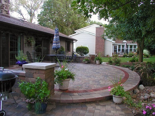 Profile Photos of Tunzi & Sons Landscaping 32424 South Egyptian Trail - Photo 3 of 4