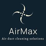 AirMax Duct Cleaning, Gray