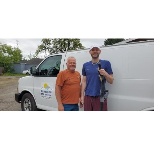 Profile Photos of All Season Carpet Cleaning 222 L St. SE - Photo 4 of 4