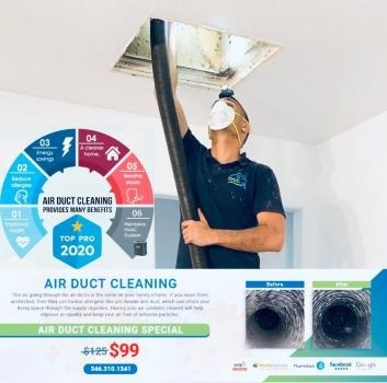 Profile Photos of Green Air Duct Cleaning & Home Services 7626 Coachwood Dr - Photo 2 of 4