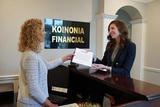 Koinonia Financial 8505 Technology Forest Pl Ste 201